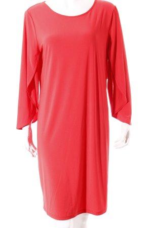 Spense Shirtkleid hellrot Casual-Look