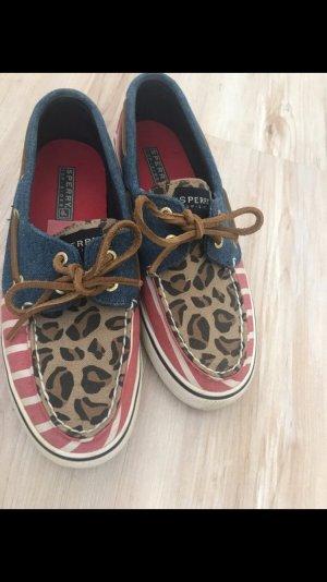 Sperry top side Schuhe