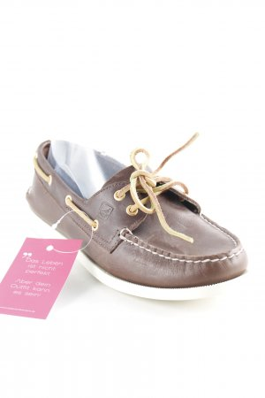 Sperry top-sider Sailing Shoes multicolored casual look