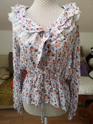 spezielle Bluse kawaii Style
