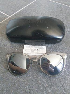 Spiegelnde Sonnenbrille - Hallhuber