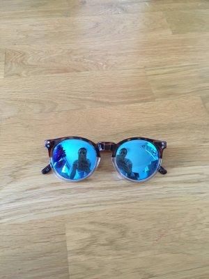 Spiegelsonnenbrille von Meller