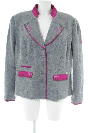 Spieth & Wensky Traditional Jacket flecked elegant