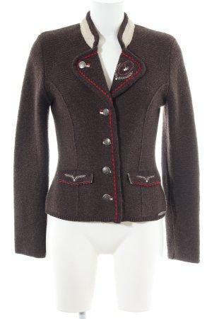 Spieth & Wensky Traditional Jacket multicolored casual look