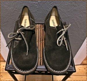 Spieht & Wensky Zapatos Informales marrón oscuro Cuero