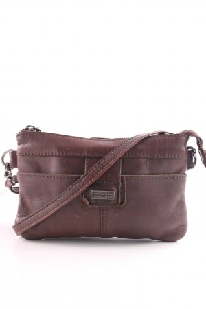 Spikes & Sparrow Crossbody bag brown casual look