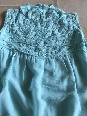 Bodyflirt Mouwloze blouse veelkleurig