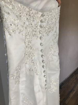 Spitzen Abendkleid/Hochzeitskleid