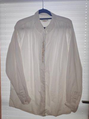 Spitzen Bluse Vintage