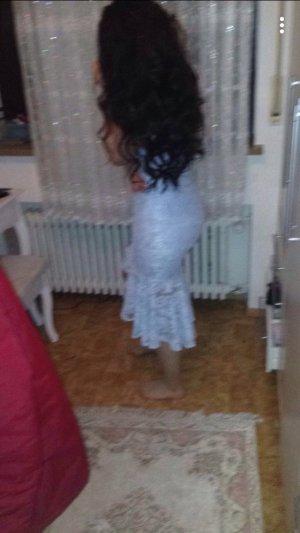 Spitzen Kleid