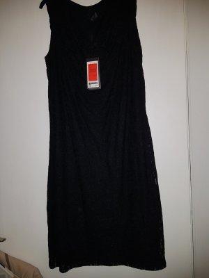 Spitzen Kleid gr.42