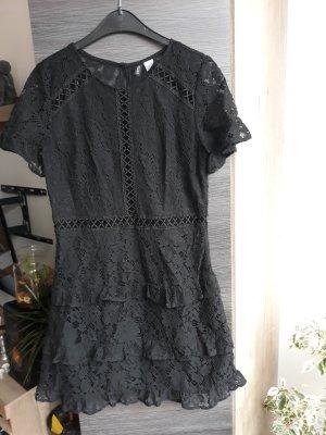 Spitzen Kleid H&M