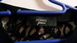 Spitzen-Oberteil von Nümph