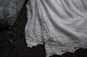 Spitzen Off Shoulder Dress