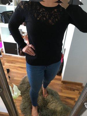 Spitzen Pullover. 40. Esprit