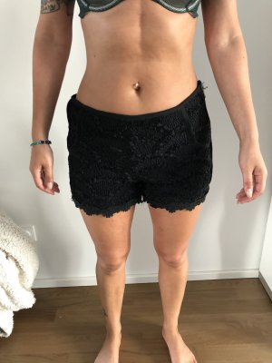 0039 Italy Shorts black