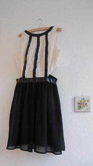 Spitzen Sommerkleid