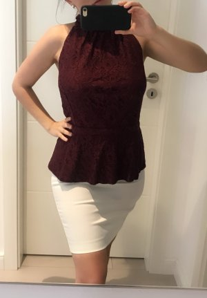 Spitzen Top von Ashley Brooke 44