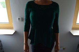 Spitzenbluse von Vero Moda