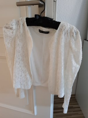 Best emilie Bolero natural white