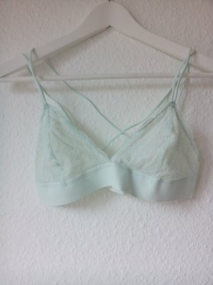 Urban Outfitters Haut bustier multicolore