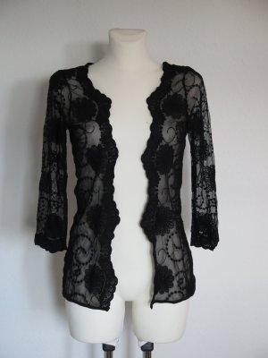 Vero Moda Bolero black polyester