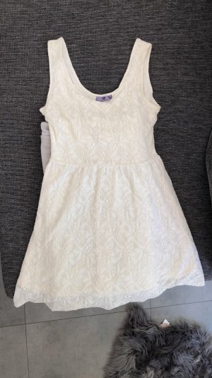 AJC Lace Dress multicolored