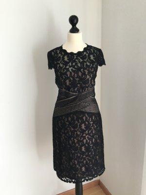 Spitzenkleid, Abendkleid von Vila, neu und ungetragen mit Etikett