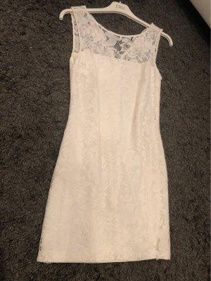 Esprit Mini-jurk wit