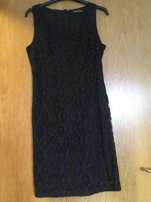 Betty Barclay Lace Dress black