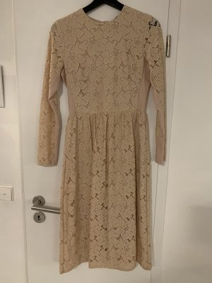 H&M Lace Dress multicolored
