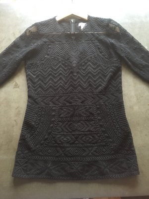 Isabel Marant pour H&M Lace Dress black