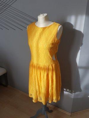 Spitzenkleid / Kleid / Sommerkleid