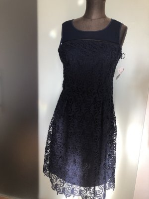 Spitzenkleid Kleid Spitze Gr 40 M von Yessica