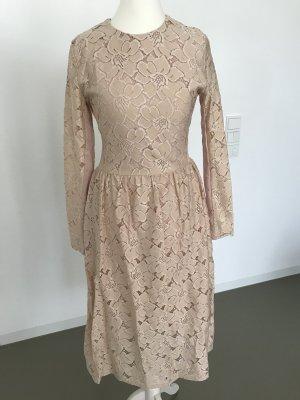 H&M Midi Dress multicolored