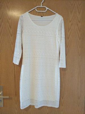 Takko Lace Dress cream