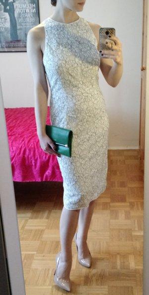 Nina ricci Lace Dress white