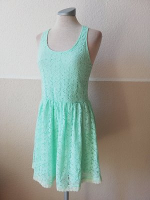 Dorothy Perkins Lace Dress turquoise-mint