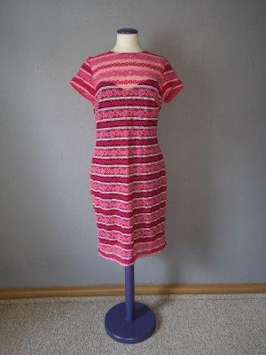 Paper Dolls Kanten jurk veelkleurig