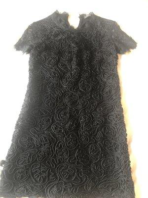 Zara Cocktail Dress black