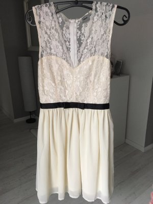 Asos Robe en dentelle multicolore
