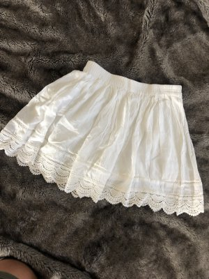 Aeropostale Lace Skirt multicolored