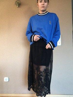 Costes Midi Skirt black