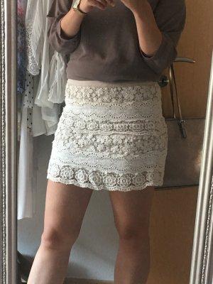 Promod Mini rok veelkleurig