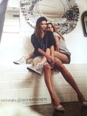 Spitzer Kennel und Schmenger Ballerina (Titelbild anderes Modell)