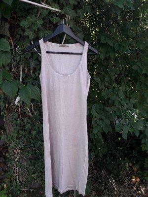 Splendid Rabens Saloner Kleid Gr.S/M Nude Rose/Grau NP 139€