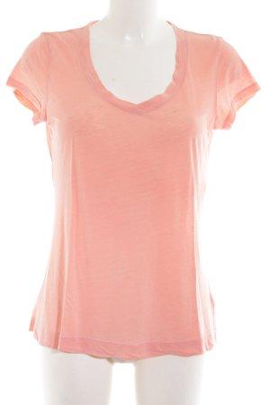 Splendid T-Shirt pink Casual-Look