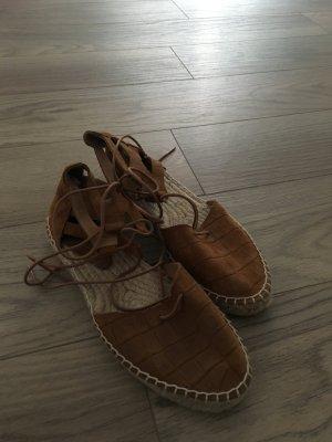 Spm Espadrille Sandals brown
