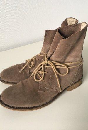SPM Oklahoma Combat Boots