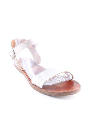 Spm Riemchen-Sandalen mehrfarbig Casual-Look